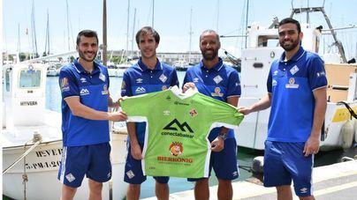 Carlos Barrón sella su continuidad en el Palma Futsal hasta 2023