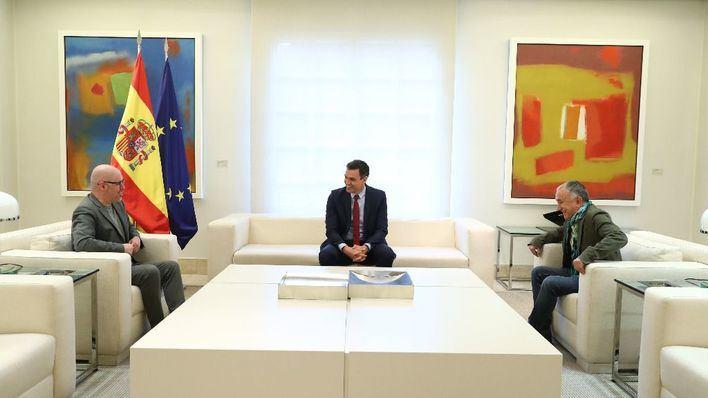 La prolongación de los ERTE hasta el 30 de septiembre, en compás de espera