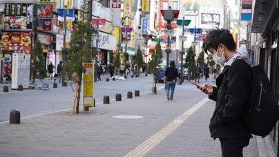 Japón levanta las restricciones de viajes dentro del país