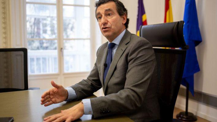 Company sobre el plan de turismo de Sánchez: