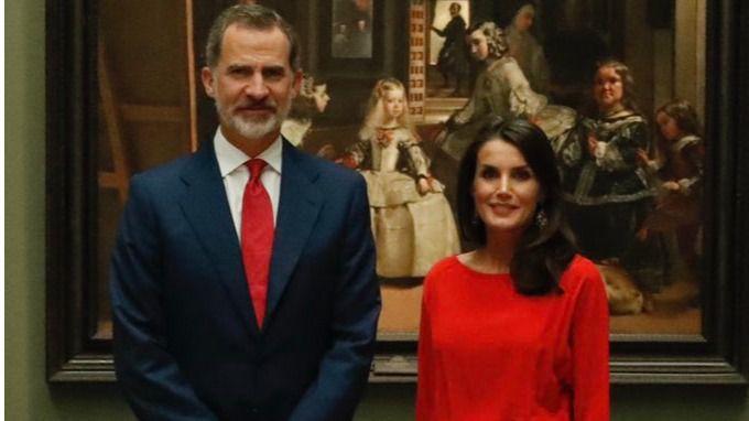Los Reyes visitarán Baleares el jueves 25 de junio