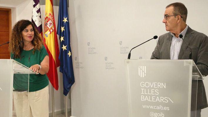 El Govern subvenciona la prensa en catalán con 575.000 euros