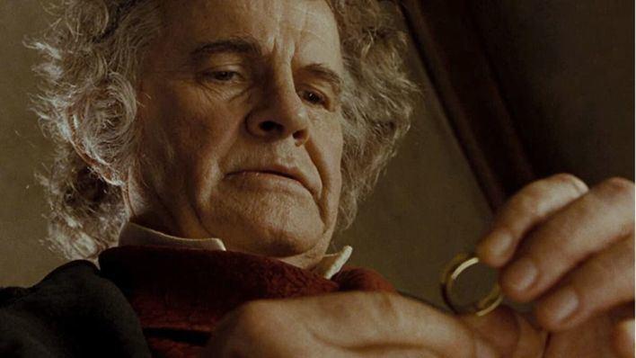 Muere a los 88 años Ian Holm, el inolvidable 'Bilbo Bolsón' de 'El señor de los anillos'