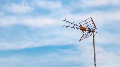 Los cambios en las frecuencias televisivas afectarán al centro emisor de Estellencs