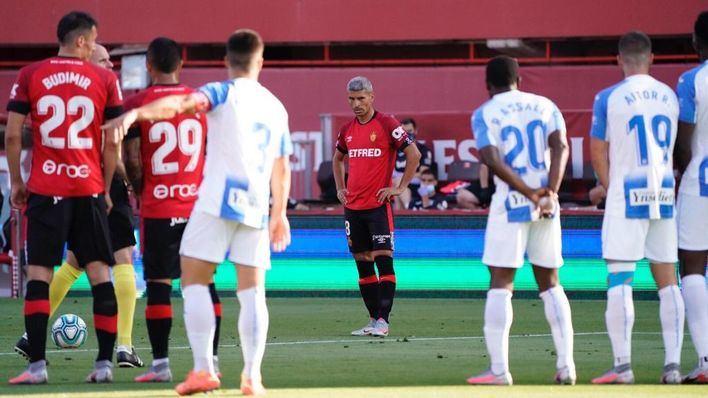 El Mallorca se pega un tiro en el pie y cede un empate ante el Leganés