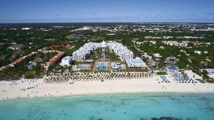 Riu Hotels completará la reapertura de sus hoteles en el Caribe mexicano el 1 de julio