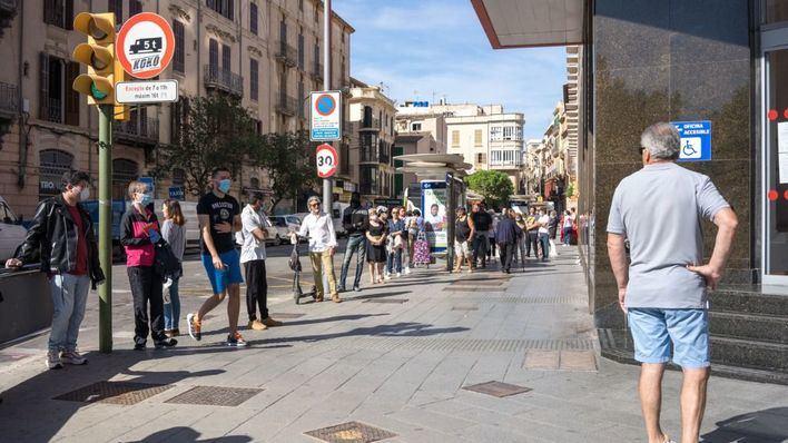 La 'nueva normalidad' en Baleares