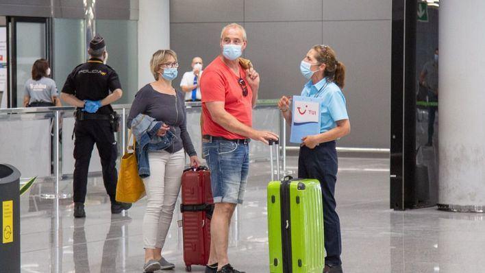 Reunión en Palma para tratar la reactivación del turismo