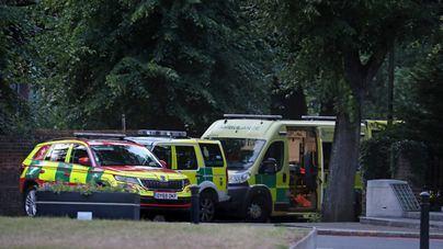 Un hombre mata a puñaladas a 3 personas en Reino Unido