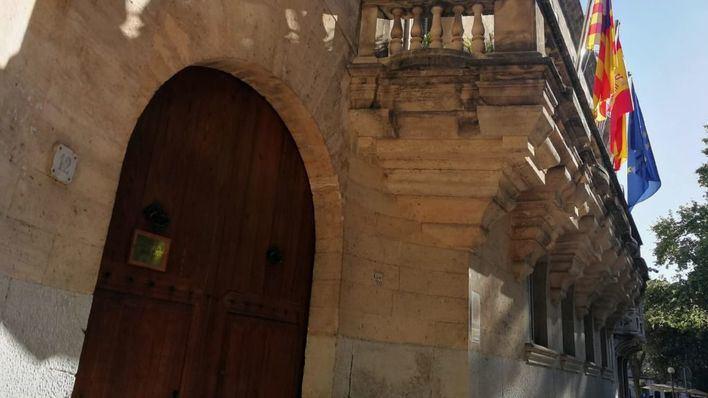 Juzgan a un hombre por abusar de una niña de 8 años en Palma