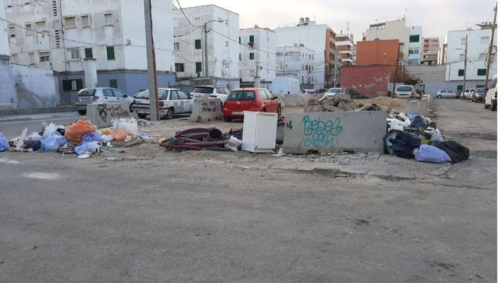 Salvem Camp Redó pide 'no dar por concluidas las reclamaciones en la zona de las viviendas sociales'