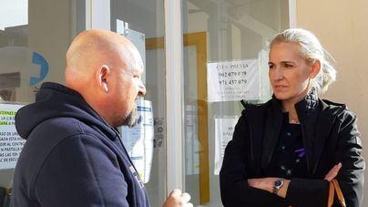 Ciudadanos critica que Cort niegue a Es Pil·lari un local para la tercera edad