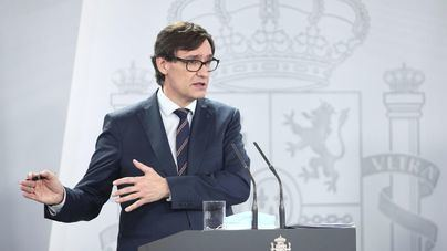 Illa insiste en que hacer balance en las residencias y 'tomar las medidas' es competencia autonómica
