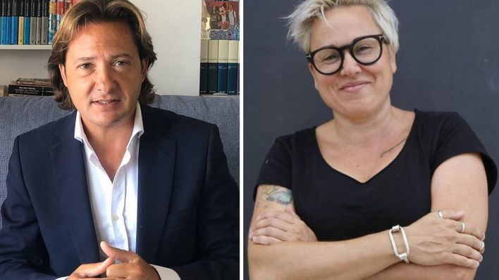 "Campos a Sonia Vivas: ""Atacar a Junípero Serra es analfabetismo sectario y antirracismo de alpargata"""