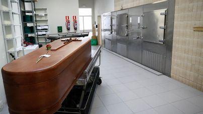 Los ancianos muertos por Covid-19 en las residencias ya son 17.000 según las comunidades
