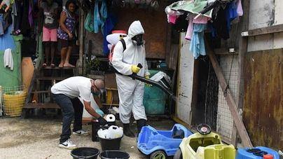 Brasil supera los 51.000 muertos y el millón de contagios por coronavirus