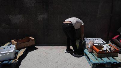 Alertan de que Baleares liderará el aumento de la pobreza tras la pandemia