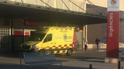 Baleares registra un único caso de coronavirus en las últimas 24 horas