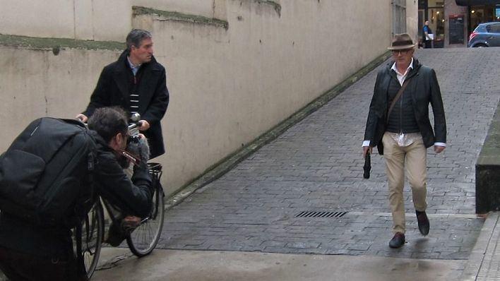 El Ministerio de Justicia jubila al fiscal Miguel Ángel Subirán