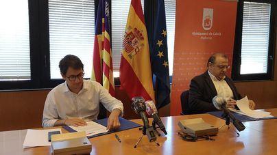 Calvià ayudará a los autónomos con dos millones de euros
