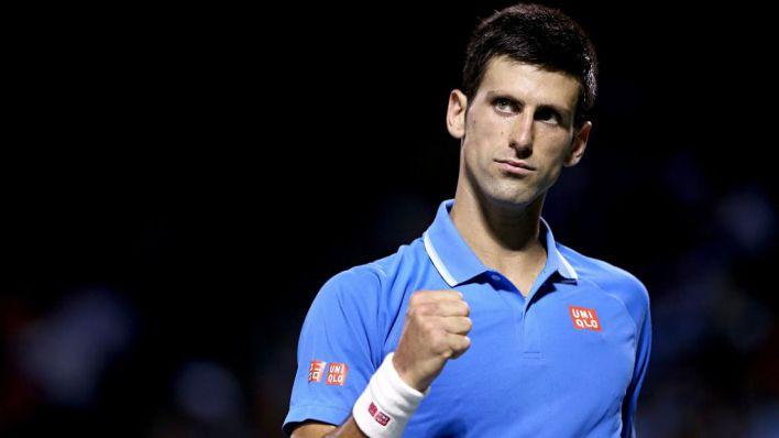 Djokovic da positivo en coronavirus