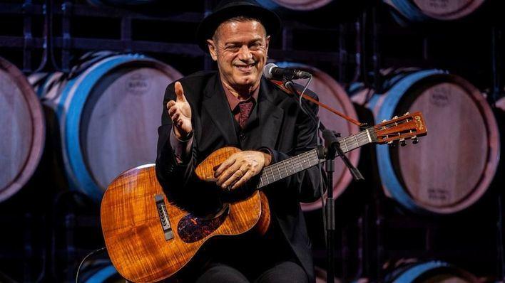 Juan Perro actuará en el Principal en agosto