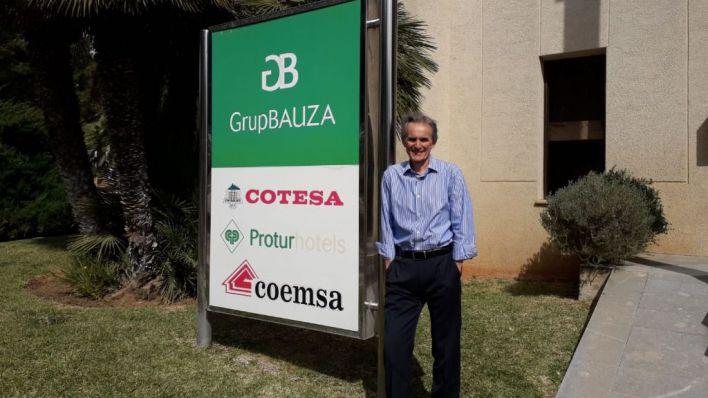Muere Jaume Nebot, CEO de Protur Hotels