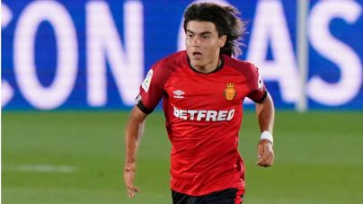 Polémica derrota del Mallorca ante el Madrid en el debut de Luka Romero
