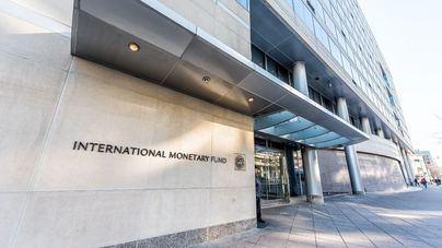 El FMI empeora su pronóstico sobre la economía española: la caída será del 12,8 por ciento