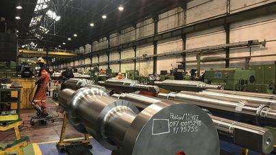 Los precios industriales se desploman un 12,3 por ciento en Baleares