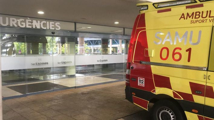 Dos nuevos contagios de coronavirus en Baleares