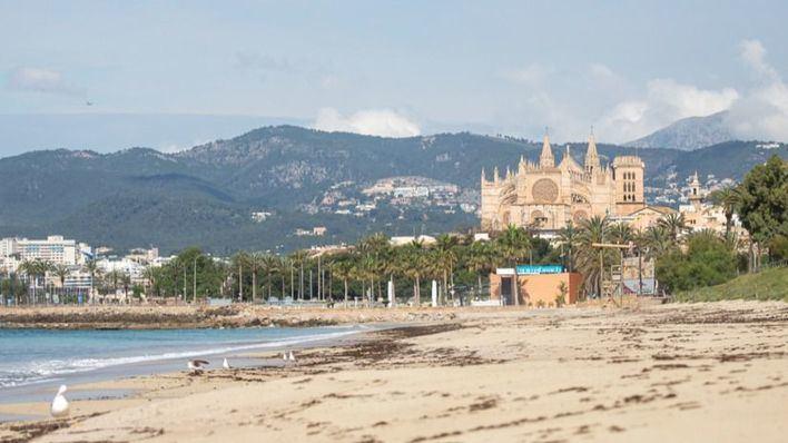 Mallorca, destino más buscado del turismo nacional