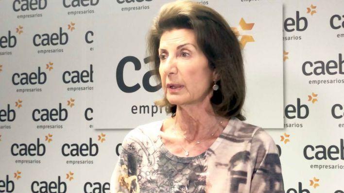 Planas (CAEB) advierte de que Baleares ya está a las puertas de la recesión
