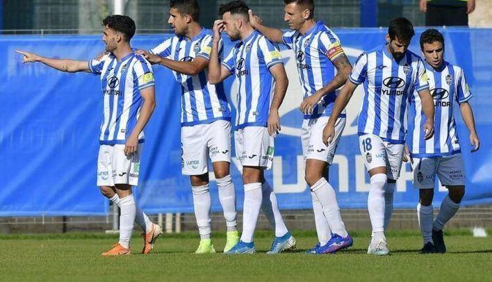 El Atlético Baleares jugará contra el Cartagena para ascender a Segunda