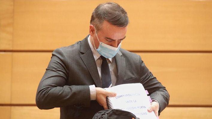 Moncloa defiende su gestión del coronavirus: 'Es difícil hacerlo mejor'
