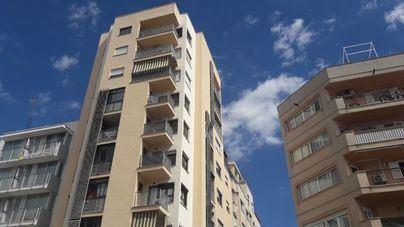 La firma de hipotecas sobre viviendas en Baleares cae un 27,6 por ciento