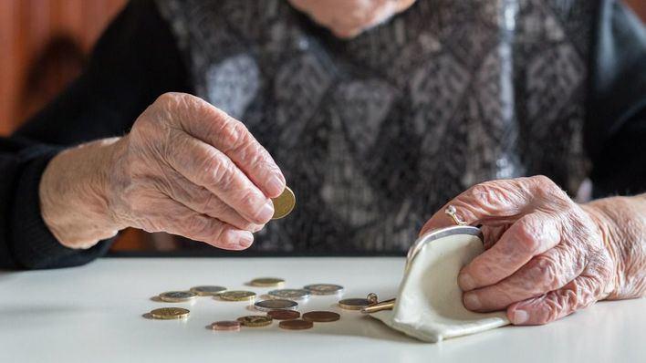 Pensiones en Baleares: crecen un 2,1 por ciento y se mantienen por debajo de la media nacional