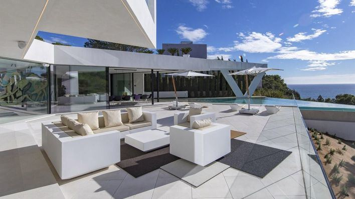 España, destino internacional preferido de los viajeros de lujo