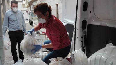 Endesa dona 200.000 euros a Càritas en Baleares para la emergencia social del coronavirus