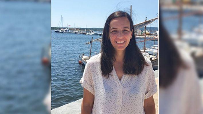 Cristina Barahona será la nueva gerente de Ports IB