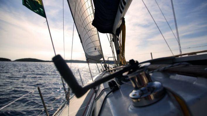 Convocatoria extraordinaria de exámenes náuticos en julio