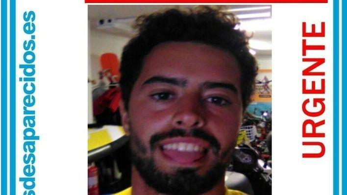 Buscan a un joven de 27 años de edad desaparecido en Palma