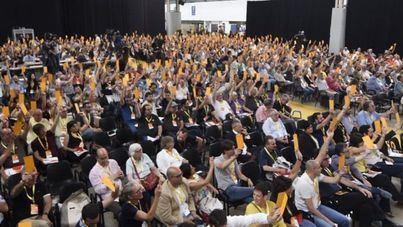ERC llama a aprovechar la reconstrucción para avanzar hacia la República Catalana