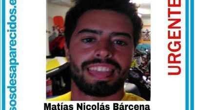 Localizan al joven desaparecido en Palma