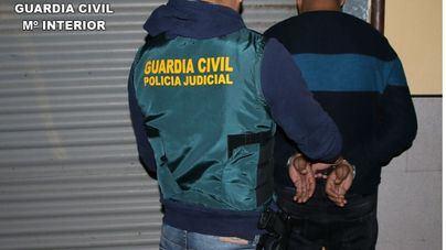 Fiscalía pide cárcel para 3 personas que intentaron introducir heroína en Baleares