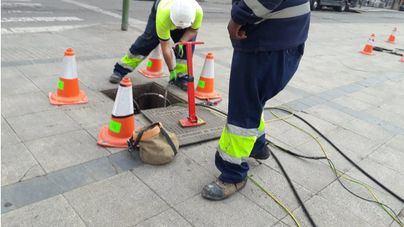 Cort comienza el cambio del pavimento de las calles de Son Dameto
