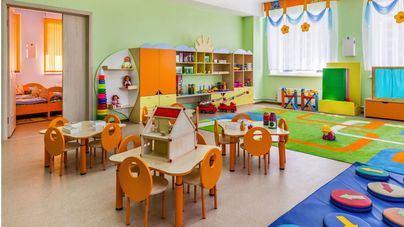 El PP exige al Consell de Mallorca ayudas para los padres que lleven a sus hijos de 0 a 3 años a guarderías