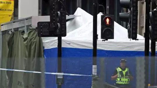 Segundo apuñalamiento en Glasgow en apenas 48 horas