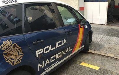 Cinco detenidos por desvalijar el piso de dos ancianos trasladados durante el confinamiento