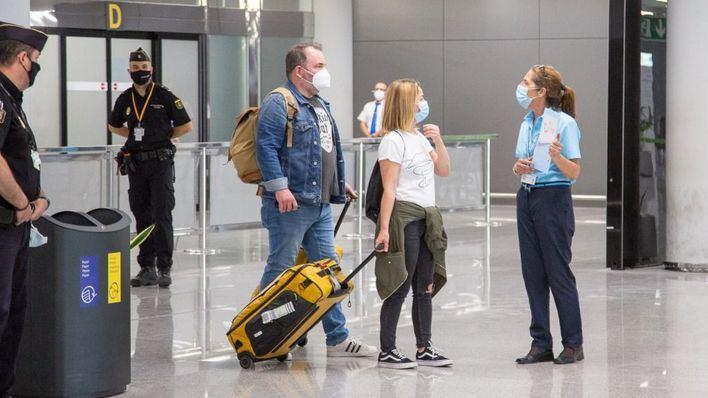 La caída del turismo provocará una reducción del 10,5 del PIB balear en 2020